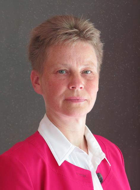 Merel Ritskes-Hoitinga